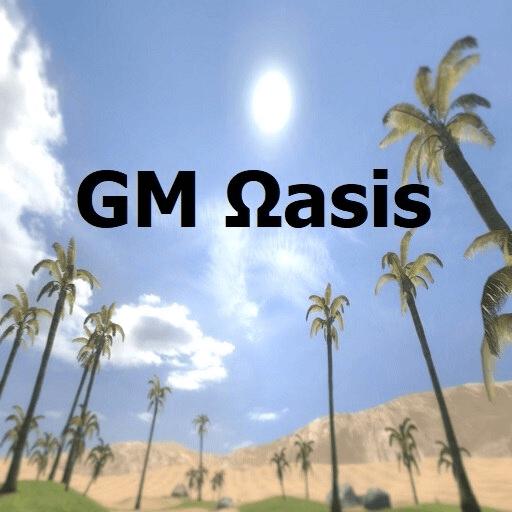 Garry's Mod - GM Oasis