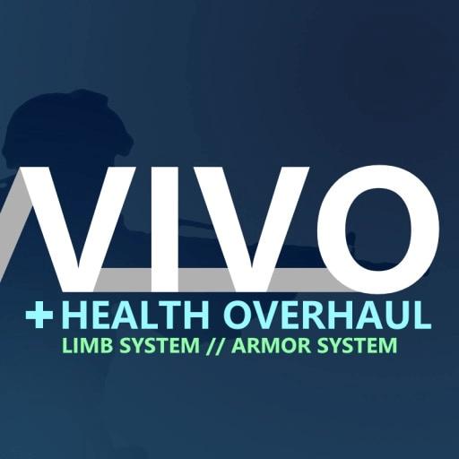 Garry's Mod - VIVO   Переработка здоровья