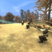 Garry's Mod - Снайпер сопротивления (SNPC)