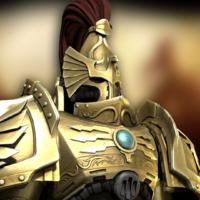 Garry's Mod - Адептус Кустодес (Warhammer 40k)