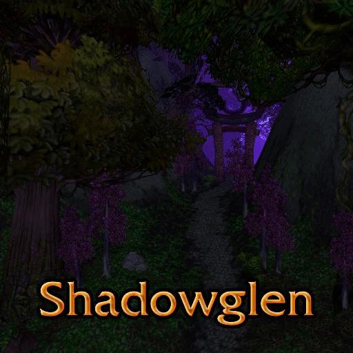 "Garry's Mod - Карта ""gm_shadowglen"""