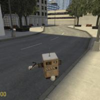 Garry's Mod - Cooker (Wallace & Gromit) игровая модель & NPC