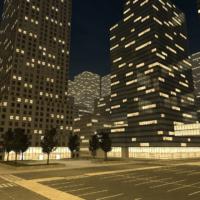 Garry's Mod - gm_goldencity_v2