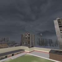 Garry's Mod - Skybox Editor Tool