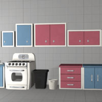 Garry's Mod - Мебель из Team Fortress