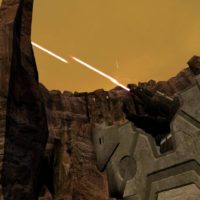 Garry's Mod - Star Wars: Republic Commando - Geonosian Canyons