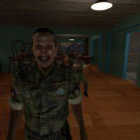 Garry's Mod - Русский солдат v2