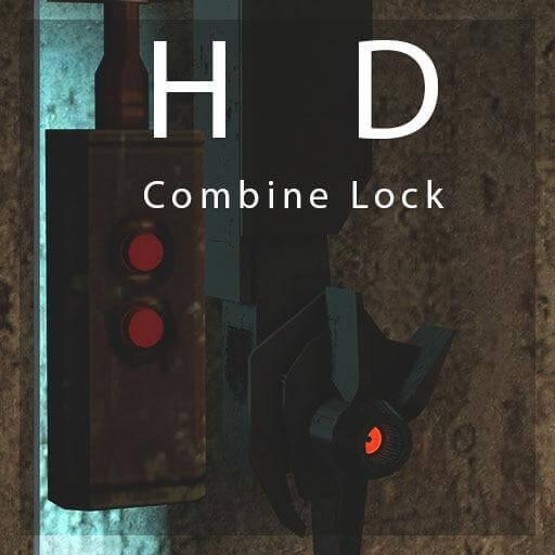 Garry's Mod - HD замок комбайнов