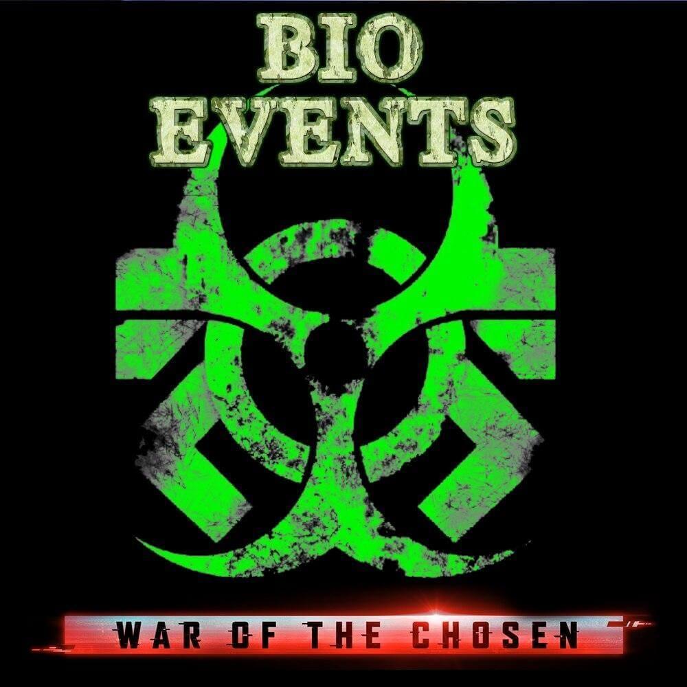 XCOM 2 - Био события [WOTC]