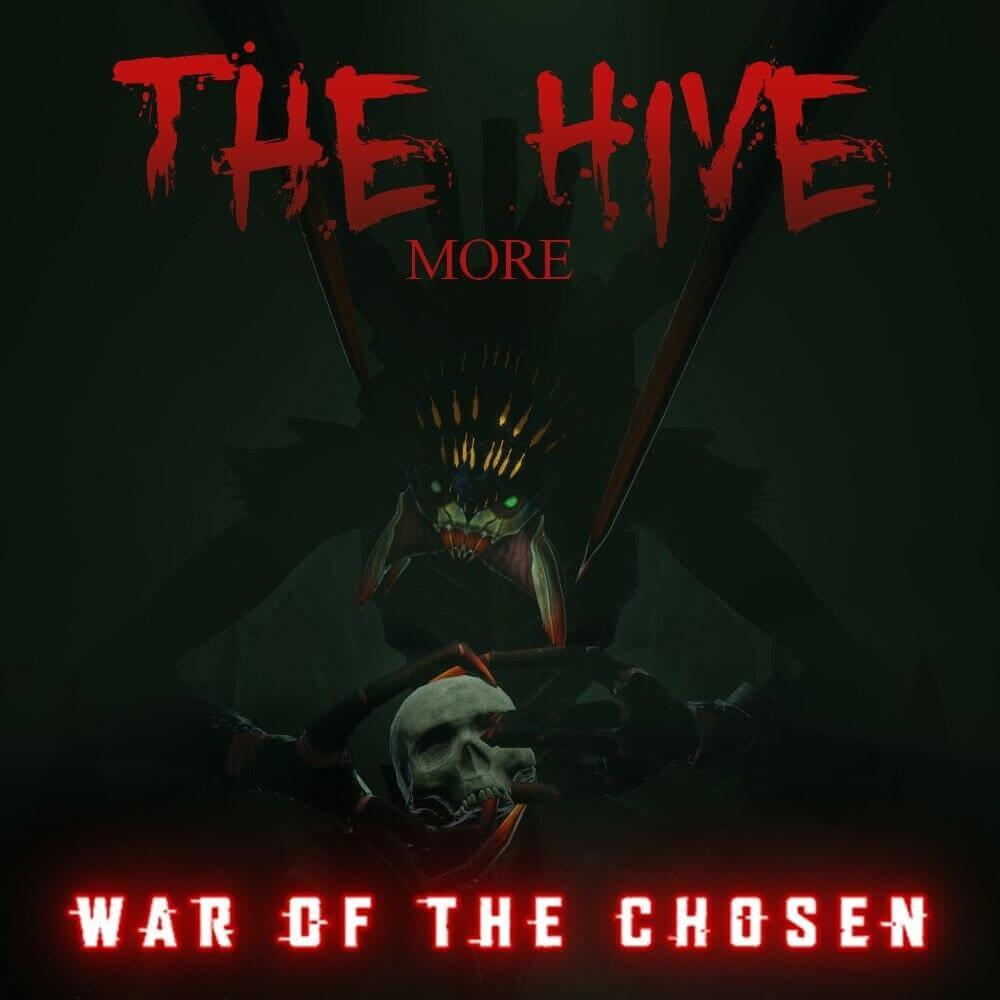 XCOM 2 - [WOTC] The Hive More