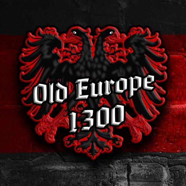 Hearts of Iron IV - Old Europe 1300