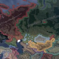 Hearts of Iron IV - Revolution or Reaction: Rise of Russia